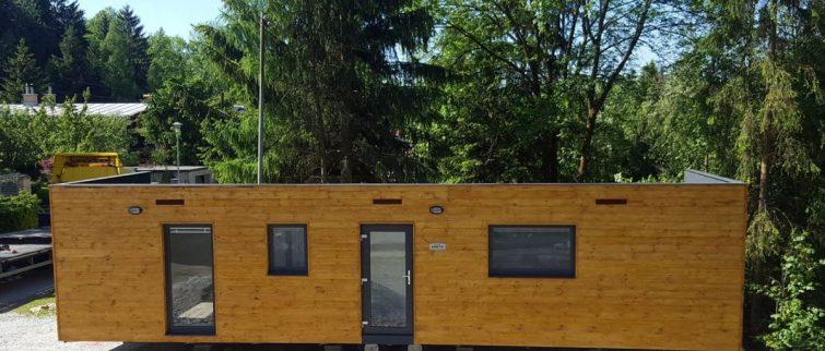 Image of Mobilný dom MODERN